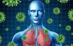 О возможности заразиться пневмонией